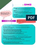 La Pasiva y Causativa PDF