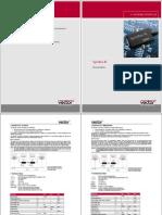 SyncBox XL Description de En