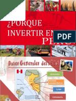 Diapositivas Xq Invertir en El Peru Fin 3