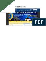 Universidad san carlos.docx