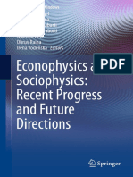 (New Economic Windows) Frédéric Abergel, Hideaki Aoyama, Bikas K. Chakrabarti, Anirban Chakraborti, Nivedita Deo, Dhruv Raina, Irena Vodenska (Eds.)-Econophysics and Sociophysics_ Recent Progress and