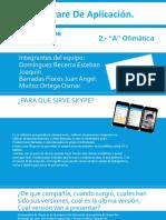 Telecomunicaciones Skype 2
