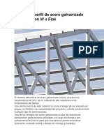 Cercha de perfil de acero galvanizado tipo Metalcon W o Fink.docx