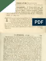 "1699 review of ""De Frisiorum Antiquitate"""