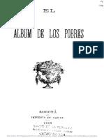 Aavv-el Album de Los Pobres