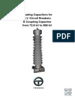 Grading Capacitors for HV circuit breakers.pdf