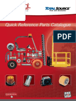 Engine Tvh Filters y Otros Repuestos