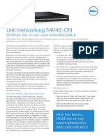 Dell 4048 Datasheet