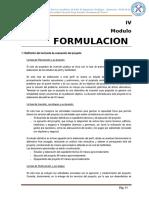 M+¦dulo IV Formulaci+¦n y Evaluaci+¦n..+modificado