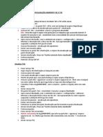 Procedimentos Para Atualização Ambiente Taf e Tss