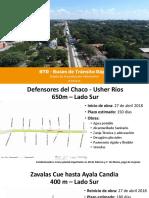 Presentación Rueda Informativa BTR-25 05 18