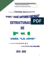 PEI 2018-2020 JAE