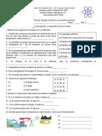 Examen Parcial Bloque 4 física
