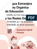 English.folleto LOE Icastellano