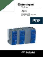 AGL Betriebsanleitung