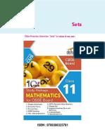 1 Chapter (Maths)