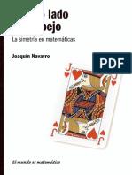Al Otro Lado Del Espejo - Joaquín Navarro