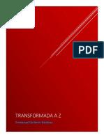 Transformada a Z