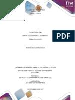 Edwin Ponguta _ Laboratorio Regresión y Correlación Lineal