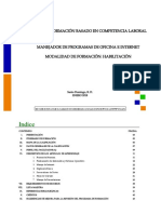 Manejador Prog Ofic Internet 2017