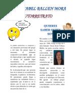 AUTORRETRATO (7)