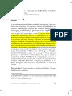 11a TCC1 - Texto Para o 1º SP - Contabilidade Criativa 2007