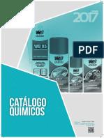 Wb Catalago Quimico 2017