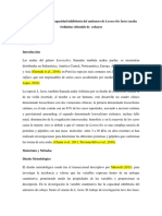 Capacidad Inhibitoria Del Antisuero de Loxosceles Laeta v2.