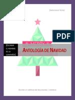 Antología de Navidad