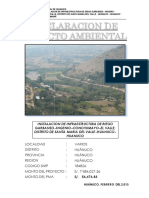 ANEXO VI .. Impacto Ambiental