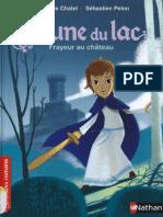 02 - Frayeur Au Ch 226 Teau