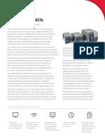 Pm43 Pm43c Pm23c Industrial Printers Data Sheet En