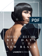 Big data is the new black