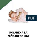El Santo Rosario de La Niña Infantita
