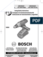 BoschDrillOwersManual