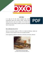 Empresa Oxxo