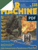 WarMachine 118