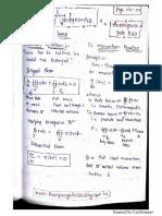 Aerodynamics Formula Book