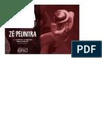 Firmeza de Zé Pilintra
