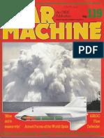 WarMachine 119