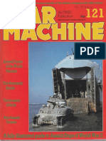 WarMachine 121