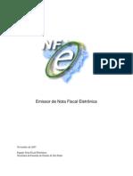 Manual Emissor Nfe