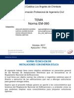 Norma Em 090