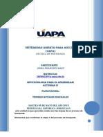 Sonia Baez Tarea 4 Actividad IV Infotecnologia Para El Aprendizaje