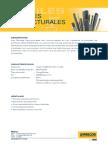 Perfiles-estructurales de Acero