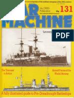 WarMachine 131