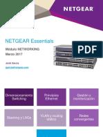 Essentials Switching Principios Ethernet