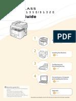 CANON Starter Guide D1300