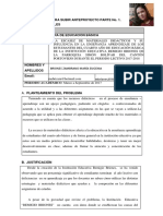 Anteproyecto Parte 1 Mdg