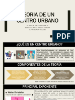 TEORIA DE UN CENTRO URBANO.pptx
